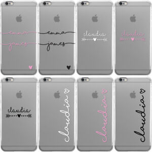 custodia iphone 8 scritte