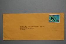 Papua Newguinea, Brief von BUKA (BC-SMK-1-10) nach ENGLAND (1037)