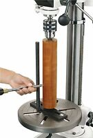 Shop Fox D4088 Lathe Attachment For Drill Press , New, Free Shipping on sale