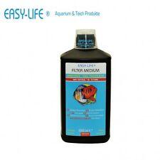 1000 ml Easy Life Flüssiges Filtermedium 1 Liter Das Original -Wasseraufbereiter