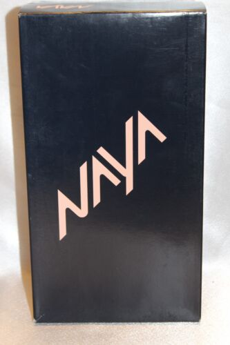 NIB NEW NAYA Tan Suede Leather JUNIPER Fishermand Sandals Flats Sz 6 6.5 7.5