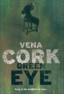 Very-Good-075532398X-Hardcover-Green-Eye-Cork-Vena
