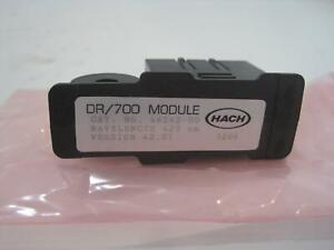 Nuevo-Hach-46242-00-Prueba-Modulo-Onda-420-NM-para-Cabezal-700-Colorimetro