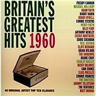 Various Artists - Britain's Greatest Hits 1960 (2013)