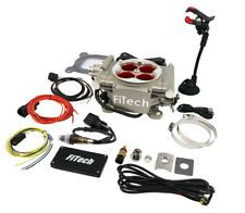 FiTech Fuel Injection 30003 Go Street EFI 400 HP System Electronic Throttle Body