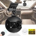 Mini Wireless Night Vision 170° Full HD 1080P WIFI Car Dashcam Cam Camera DVR