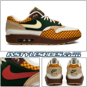 best sneakers ca1f3 a1f9d Image is loading Nike-Air-Max-1-Missing-Link-x-Susan-