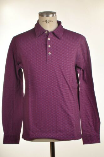 Topwear-Polo Purple Piombo 3012811C184312 Man
