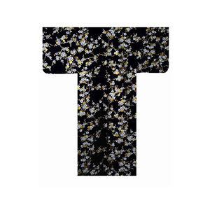 Iris /& Stripe #574 Kimono Authentic Japanese Samurai Yukata