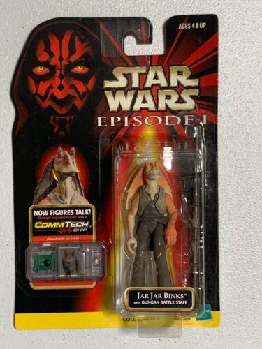 Star Wars Episode 1 Action Figures **MINT**