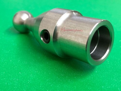all manual Stainless Steel Short Shifter Adapter Fits 04-08  Acura TL  6 speed