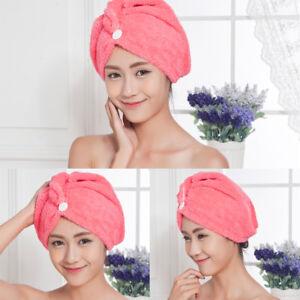 1pcs-Microfibre-Cheveux-Serviette-De-Sechage-Emballage-Turbie-turban-tete-Douche