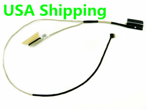 Original LVDS LED LCD VIDEO SCREEN CABLE for HP EliteBook 840 G1  6017B0428601