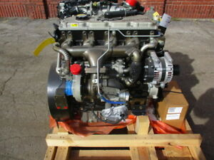 Details about CATERPILLAR C4E / PERKINS 1104T - 142 HP - DIESEL ENGINE FOR  SALE - BRAND NEW!