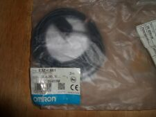 WARRANTY OMRON E3Z-LS81 PHOTOELECTRIC SENSOR TESTED 17 AVAILABLE