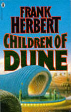 Children Of Dune, By Herbert, Frank,in Used but Acceptable condition