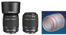 Pentax  smc DA 50-200 mm ED  WR Objektiv Digital B-Ware Fachhändler