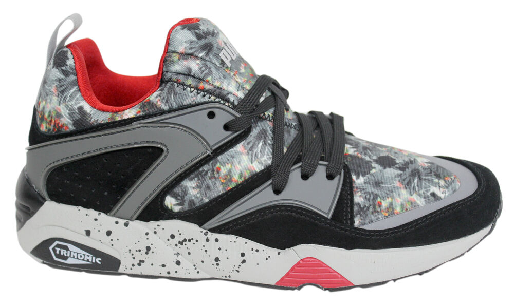 Puma trinomic vampata di stradali, gloria x scarpe sportive stradali, di uomo con lacci 358357 01 d0bc3a
