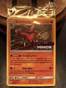 Pokemon-Promo-Card-Garchomp-New-Sealed-Unified-Minds