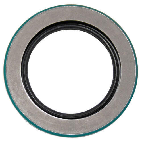 "SKF 9878 Shaft Seal,1x1-1//2x1//4/"",CRWA1,Nitrile"