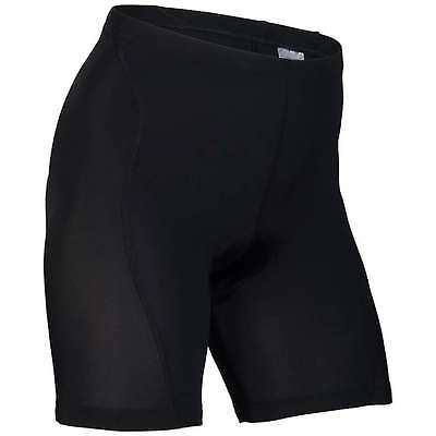 Cannondale Women/'s Classic Short w//Chamois Ladies Bicycle Short Breathable Black