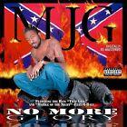 No More Glory [PA] [Remaster] by MJG (CD, Feb-2003, Draper Inc.)