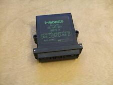 WEBASTO DBW CONTROL BOX - BRAND NEW