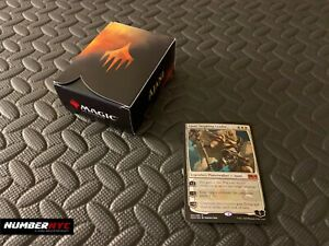 Core Set 2020 Planeswalker Deck Ajani MTG Box Sets Brand New MTG Magic