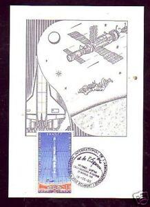 1359-CARTE-POSTALE-CONCORDE-SALON-AERONAUTIQUE-1989