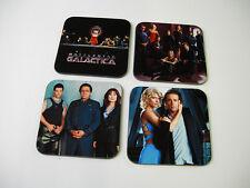 Battlestar Galactica Neu Serie Achterbahn-Satz