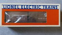 Lionel O Gauge Pennsylvania Single Door Boxcar 6-9476 Tsk