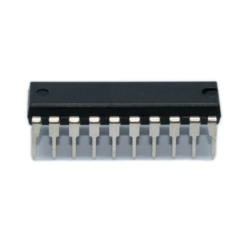 6x SN74HCT541N IC digital 3-state line driver Channels8 DIP20 buffer