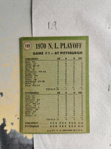 1971 Topps Baseball Cards U Pick  **MULTI-CARD DISCOUNT**