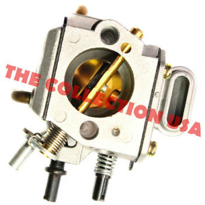 Details about CARBURETOR REPLACES WALBRO HD-19B CARB USED ON STIHL CHAINSAW  MODELS 029 039