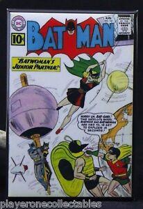 Image Is Loading Batman 141 Comic Book 2 034 X 3