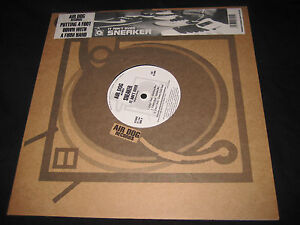 Sneaker   It Ain039t Over 12034 VINYL RECORD UK 1995 House Air Dog Records DANCE - Wakefield, United Kingdom - Sneaker   It Ain039t Over 12034 VINYL RECORD UK 1995 House Air Dog Records DANCE - Wakefield, United Kingdom