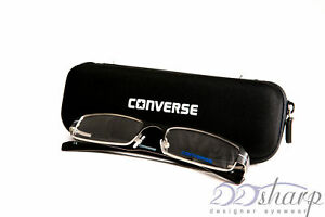 8e0d2f7e171 Image is loading Converse-Eyeglasses-DJ-BLA52-Black