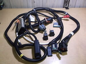 new international 3861312f97 navistar mm wiring harness. Black Bedroom Furniture Sets. Home Design Ideas
