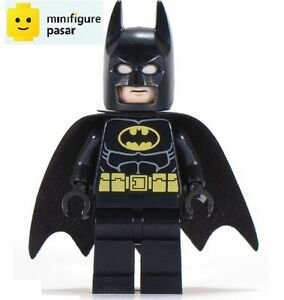 sh016a-Lego-DC-Super-Heroes-30160-76011-76013-70815-Batman-Minifigure-New