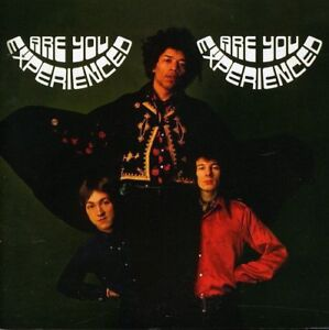 Jimi-The-Experience-Hendrix-Are-You-Experienced-CD