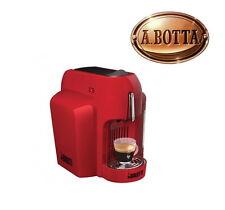 Caffettiera Elettrica Bialetti Mini Express CF62 Rosso Macchina Caffè Espresso