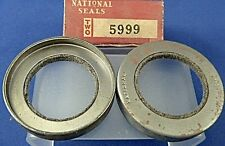 1939 1940 1941 1942 1946 1947 1948 Studebaker NEW Pair Front Wheel Seals