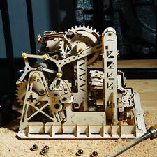 3D Puzzle Walze Straßenwalze mit Fernbedienung Robotime