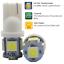 4x-T10-White-LED-Wedge-Lights-Bulbs-Car-5-SMD-5050-DC-12V-W5W-Parking-Lamp thumbnail 5
