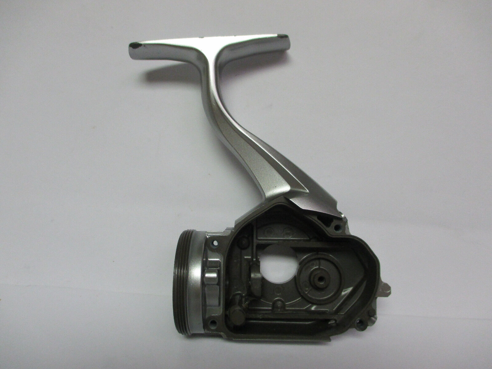 USED Saltiga DAIWA SPINNING REEL PART - Saltiga USED 4500H - Body Assembly 84872a
