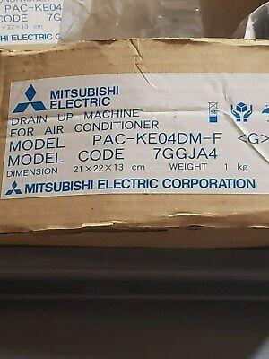 Drain Water Lift G Mitsubishi Electric PAC-KEO4DM-F Up Kit Drain Up Machine
