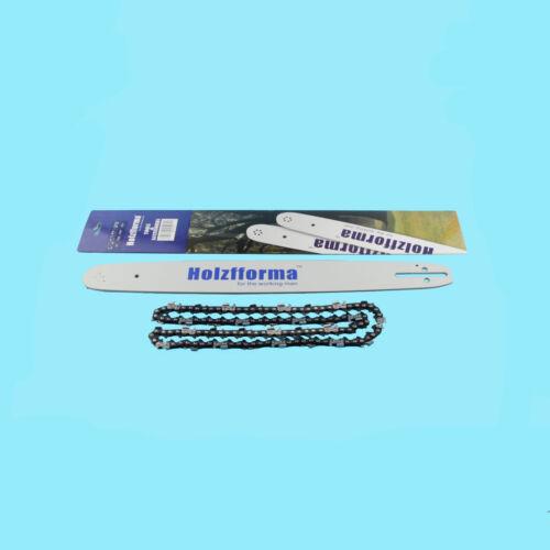 "18/"" Guide Bar /& Saw Chain Combo .325/"" .050/"" 72DL F Husqvarna 450 455 460 Poulan"