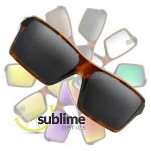 e4e068f692 Image is loading POLARIZED-Black-Replacement-Lenses-For-Oakley-Eyepatch-amp-