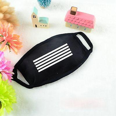Bigbang G-dragon kpop TAEYANG GD made mask mouthmask cotton New