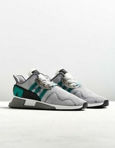 hot sales a900b b33fb Image is loading NEW-adidas-Originals-EQT-Cushion-ADV-Shoes-AH2232-